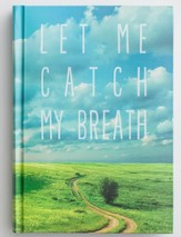 Catch My Breath Journal