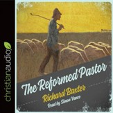 The Reformed Pastor - audiobook on CD