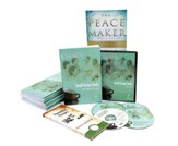 Peacemaking Church Small Group Study Kit (DVD + Book + 10 PGs)