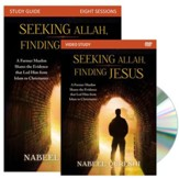 Seeking Allah, Finding Jesus DVD bundle