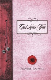 God Loves You Boxed Journal