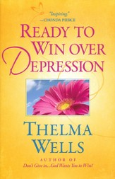 Ready to Win over Depression - eBook