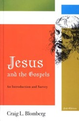 Jesus and the Gospels: An Introduction and Survey, Second Edition - Slightly Imperfect