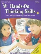 Hands-On Thinking Skills (Old BTS-Primary)