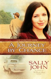 A Journey by Chance - eBook