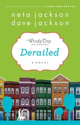 Derailed: A Novel - eBook