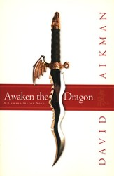 Awaken the Dragon: A Richard Ireton Novel