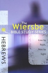 Hebrews - Slightly Imperfect