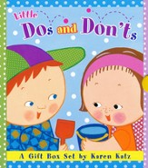 Dos and Don'ts Boxed Set (3 titles)