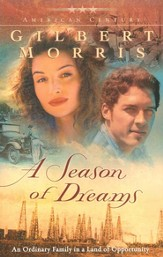 Season of Dreams, A (American Century Book #4) - eBook