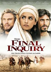 The Final Inquiry, DVD