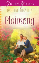 Plainsong - eBook