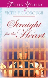 Straight For The Heart - eBook