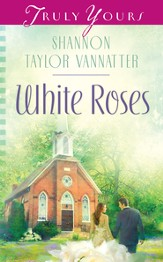 White Roses - eBook