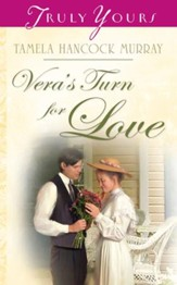 Vera's Turn For Love - eBook