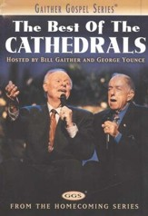The Best of the Cathedrals, DVD