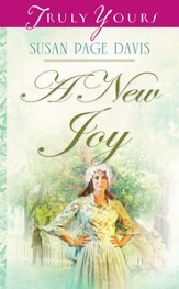 A New Joy - eBook