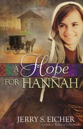 A Hope for Hannah - eBook