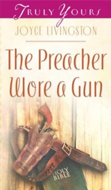 The Preacher Wore A Gun - eBook
