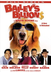 Bailey's Billion, DVD