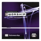 Here I Am To Worship, Accompaniment DVD