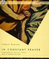 In Constant Prayer - Unabridged Audiobook on CD