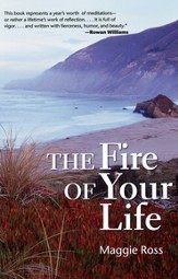 The Fire of Your Life - eBook