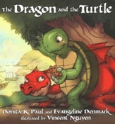 The Dragon and the Turtle