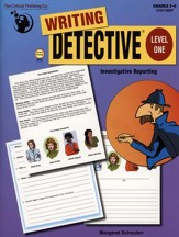Writing Detective Level 1