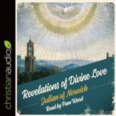 Revelations of Divine Love - Audiobook on CD