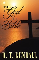 The God of the Bible - eBook
