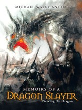 Memoirs of a Dragon Slayer: Piercing the Dragon - eBook