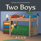 Two Boys - eBook