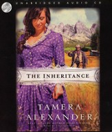 The Inheritance - Audiobook on CD