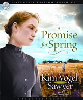 A Promise for Spring - Audiobook on CD
