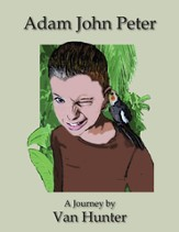 Adam John Peter - eBook
