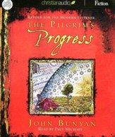 Pilgrim's Progress Abridged Audiobook on CD
