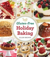 Gluten-Free Holiday Baking - eBook