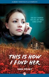 This Is How I Find Her - eBook