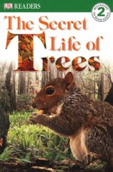 DK Readers, Level 2: The Secret Life of Trees