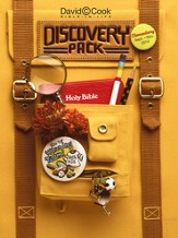 Bible-in-Life Elementary Discovery Pack, Fall 2014
