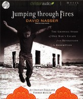 Jumping through Fires: Unabridged Audiobook on CD