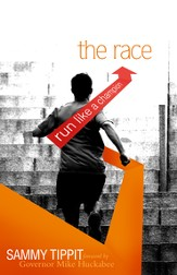 The Race: Run Like A Champion - eBook