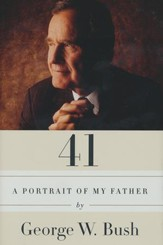 41: A Portrait of My Father hardcover