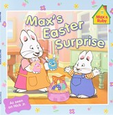 Max and Ruby: Max's Easter Surprise