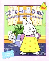 Hide-and-Seek: A Max and Ruby Lift-The-Flap book