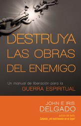 Destruya las Obras del Enemigo, eLibro  (Destroy the Works of the Enemy, eBook)