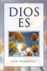 Dios Es  (God Is)