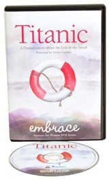 Titanic: A Dramatization about the Lost & the Saved DVD