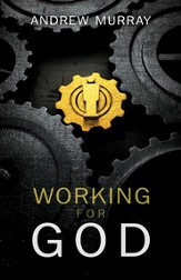 Working for God - eBook